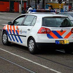 Politieauto-250