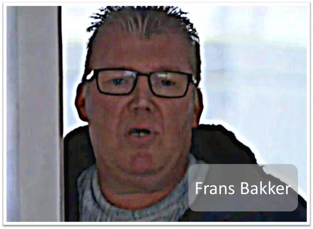 Frans Bakker